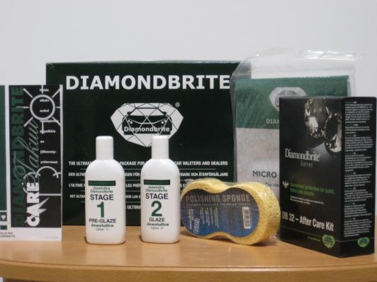 Diamondbrite | MM-Tuning