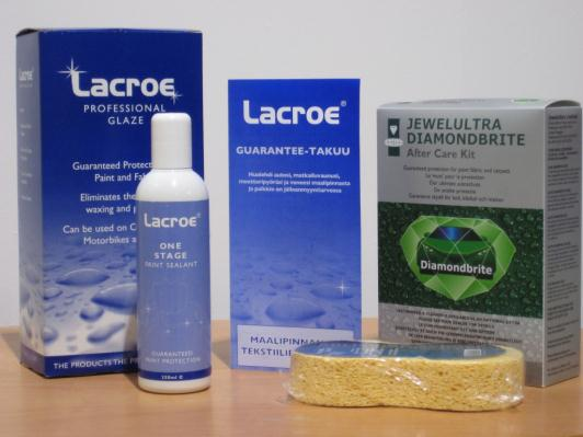 Lacroe Professional |MM-Tuning
